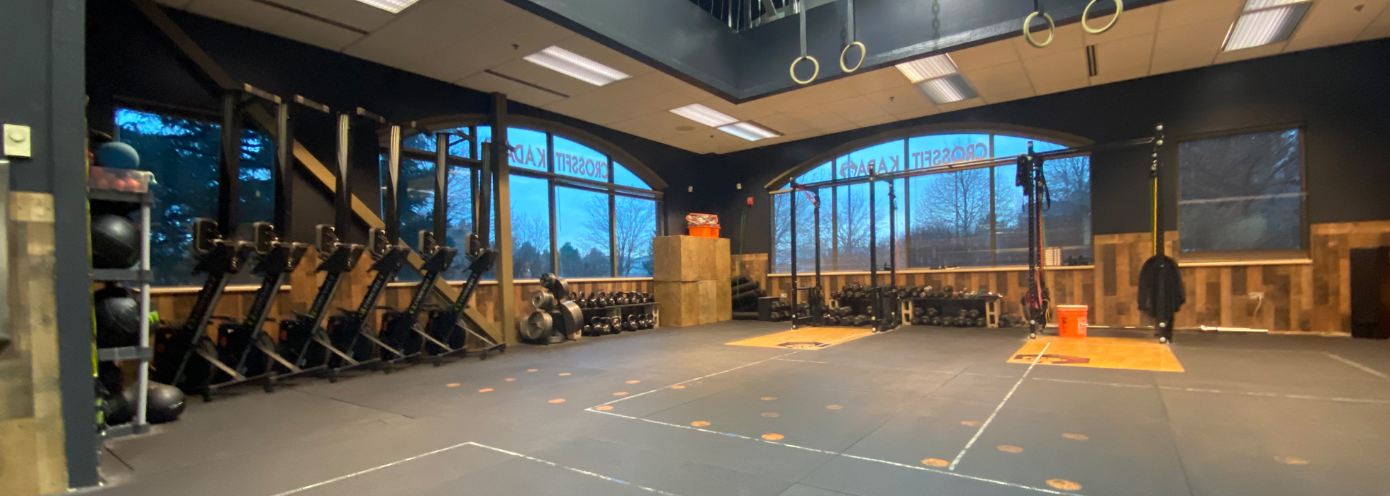 Why CrossFit KADA Is Ranked One Of The Best Gyms In Littleton CO