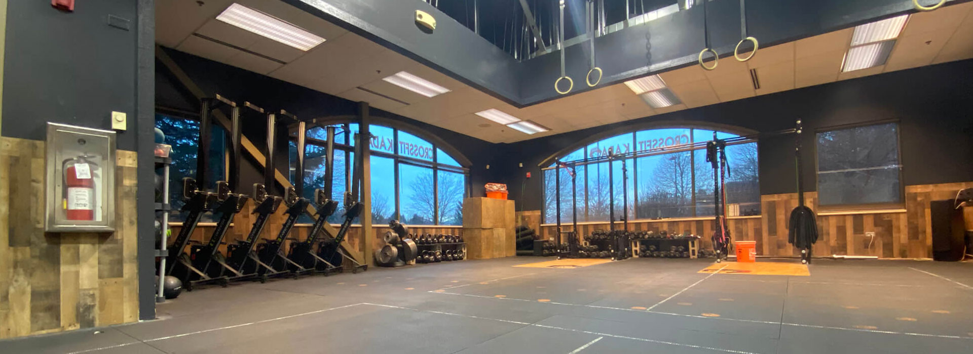 Top 5 Best Gyms To Join Near Littleton CO